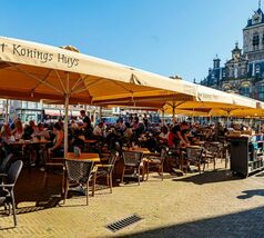 Nationale Diner Cadeaukaart Delft Het Konings huys