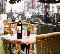 Nationale Diner Cadeaukaart Amsterdam Het Melkmeisje