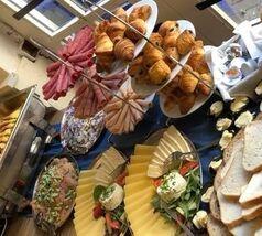 Nationale Diner Cadeaukaart Rotterdam Het wapen van Delfshaven