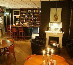 Nationale Diner Cadeaukaart Hooghalen Het Wapen van Schotland