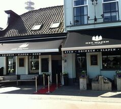 Nationale Diner Cadeaukaart Tilburg Het Wapen van Tilburg