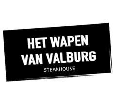 Nationale Diner Cadeaukaart Valburg Het Wapen van Valburg