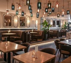 Nationale Diner Cadeaukaart Willemstad Het Wapen van Willemstad