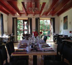 Nationale Diner Cadeaukaart  Hofstede de Middelburg - feesten en partijen