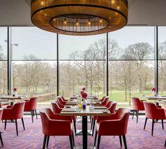Nationale Diner Cadeaukaart Den Haag Hotel Babylon Den Haag