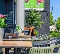 Nationale Diner Cadeaukaart Zevenbergen Hotel De Borgh