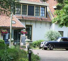 Nationale Diner Cadeaukaart Burgh-Haamstede Hotel de Torenhoeve