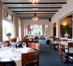 Nationale Diner Cadeaukaart Olterterp Hotel Het Witte Huis