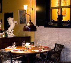 Nationale Diner Cadeaukaart  Hotel het Witte Paard