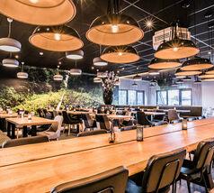 Nationale Diner Cadeaukaart Hoogeveen Hotel Hoogeveen