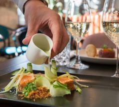 Nationale Diner Cadeaukaart Den Haag Hotel Indigo