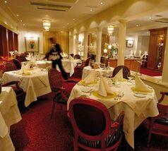 Nationale Diner Cadeaukaart Slenaken Hotel Klein Zwitserland