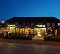 Nationale Diner Cadeaukaart Made Hotel-Partycentrum t Trefpunt