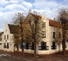 Nationale Diner Cadeaukaart  Hotel Restaurant Antiek