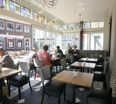 Nationale Diner Cadeaukaart Boxmeer Hotel Riche