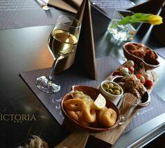 Nationale Diner Cadeaukaart Winschoten Hotel Victoria