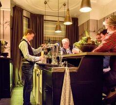 Nationale Diner Cadeaukaart Wijk aan Zee Hotel Villa de Klughte