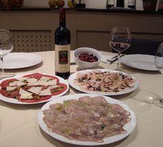 Nationale Diner Cadeaukaart  Il Corso