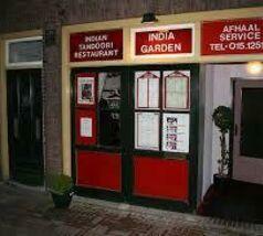 Nationale Diner Cadeaukaart Delft India Garden