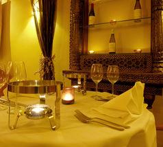 Nationale Diner Cadeaukaart Den Haag Indiaas Restaurant Maharani