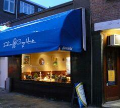 Nationale Diner Cadeaukaart Den Haag Indian Curry House