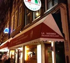Nationale Diner Cadeaukaart Amsterdam Italiaans Restaurant