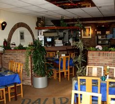 Nationale Diner Cadeaukaart  Italiaans restaurant Dalida
