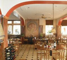 Nationale Diner Cadeaukaart  Italiaans Restaurant Pinocchio