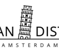 Nationale Diner Cadeaukaart Amsterdam Italian District