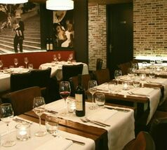 Nationale Diner Cadeaukaart Zandvoort Italian Restaurant MMX