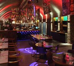 Nationale Diner Cadeaukaart Rotterdam Jack