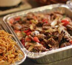 Nationale Diner Cadeaukaart Harderwijk Japans Chinees Restaurant Hu Bing