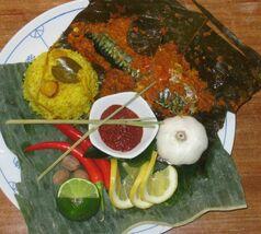 Nationale Diner Cadeaukaart Beek en Donk Javaans Eetcafé Beek en Donk