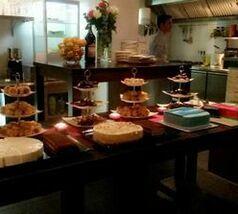 Nationale Diner Cadeaukaart Cuijk Julian's Eethuis