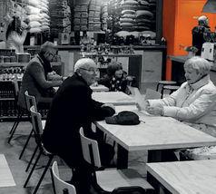 Nationale Diner Cadeaukaart  Kaldi Amersfoort