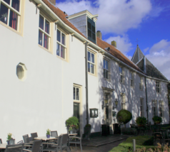 Nationale Diner Cadeaukaart Montfoort Kasteel Montfoort
