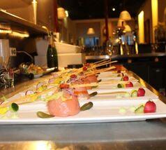Nationale Diner Cadeaukaart Maastricht K!cken en eten Maastricht