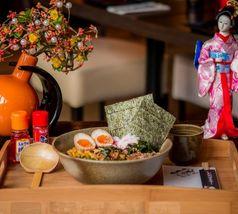 Nationale Diner Cadeaukaart Almere Kimono Almere