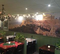Nationale Diner Cadeaukaart Rotterdam Kostas de Griek