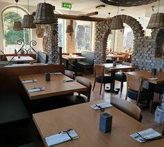 Nationale Diner Cadeaukaart Brunssum Kriti