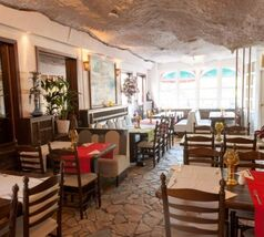 Nationale Diner Cadeaukaart  La Barca