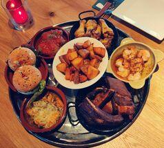 Nationale Diner Cadeaukaart Wassenaar La Casita Wassenaar