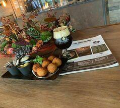 Nationale Diner Cadeaukaart Heerenveen La Fontaine Heerenveen