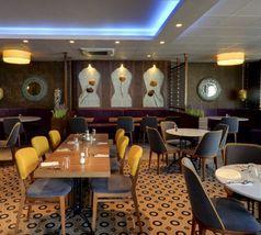 Nationale Diner Cadeaukaart Den Haag Lalezar