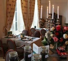 Nationale Diner Cadeaukaart Ommen Landgoed het Laer
