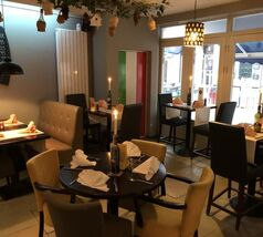 Nationale Diner Cadeaukaart Eindhoven L'Azzurro