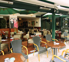 Nationale Diner Cadeaukaart Apeldoorn Le Baffon