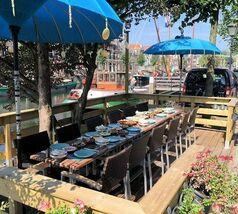 Nationale Diner Cadeaukaart Rotterdam LE SOUQ Delfshaven