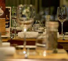 Nationale Diner Cadeaukaart  Leckernij Kaatsheuvel