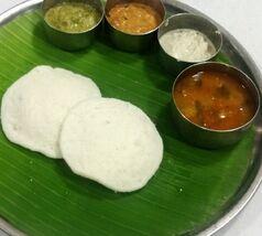 Lekker India Dinercheque
